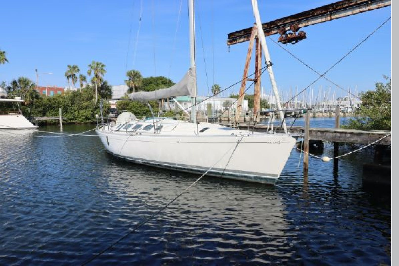 1991 Beneteau 41' First 41S5 Allons Y  | Picture 3 of 40
