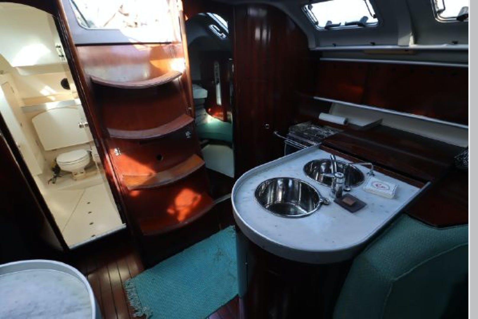 1991 Beneteau 41' First 41S5 Allons Y  | Picture 8 of 40