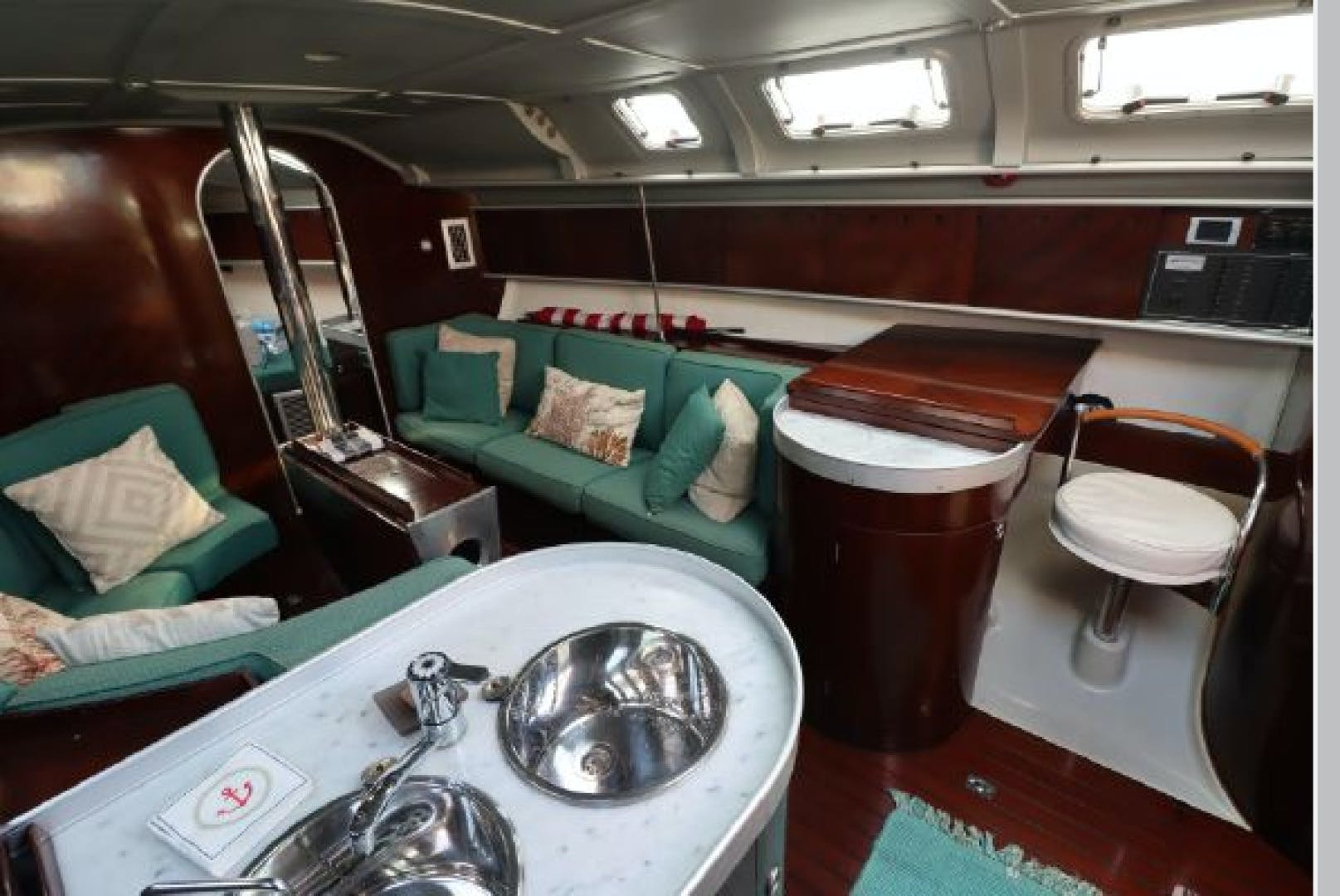 1991 Beneteau 41' First 41S5 Allons Y  | Picture 2 of 40