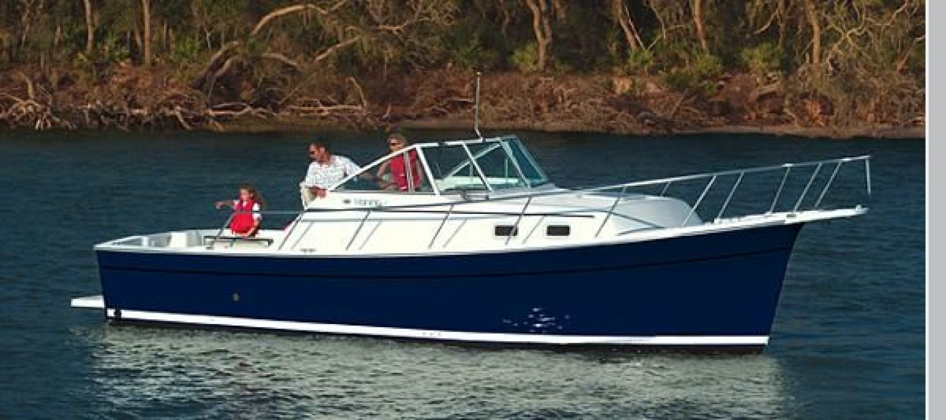 2003 Mainship 30' Pilot 30-II  | Picture 5 of 32