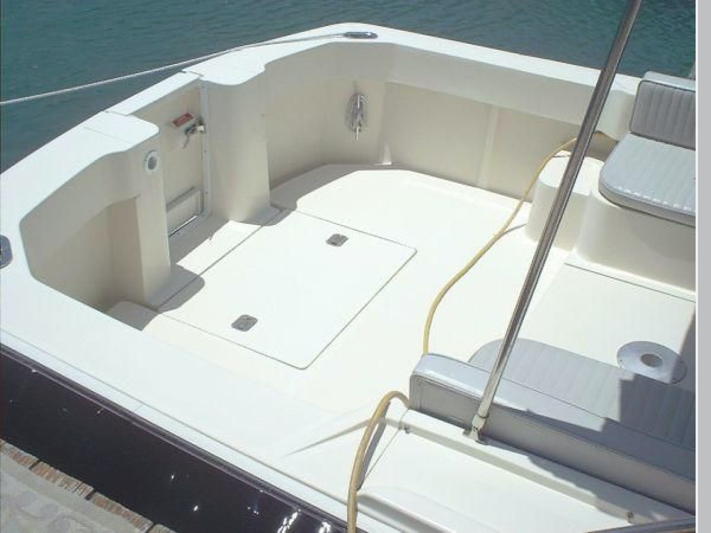 2003 Mainship 30' Pilot 30-II  | Picture 6 of 32