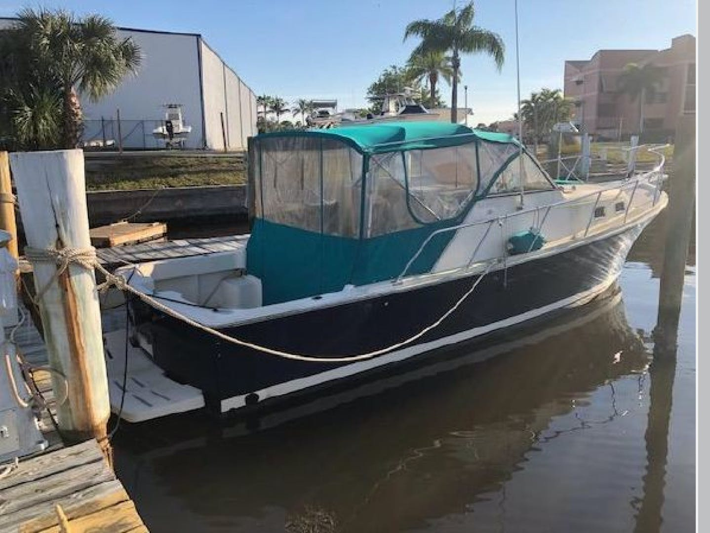 2003 Mainship 30' Pilot 30-II  | Picture 1 of 32