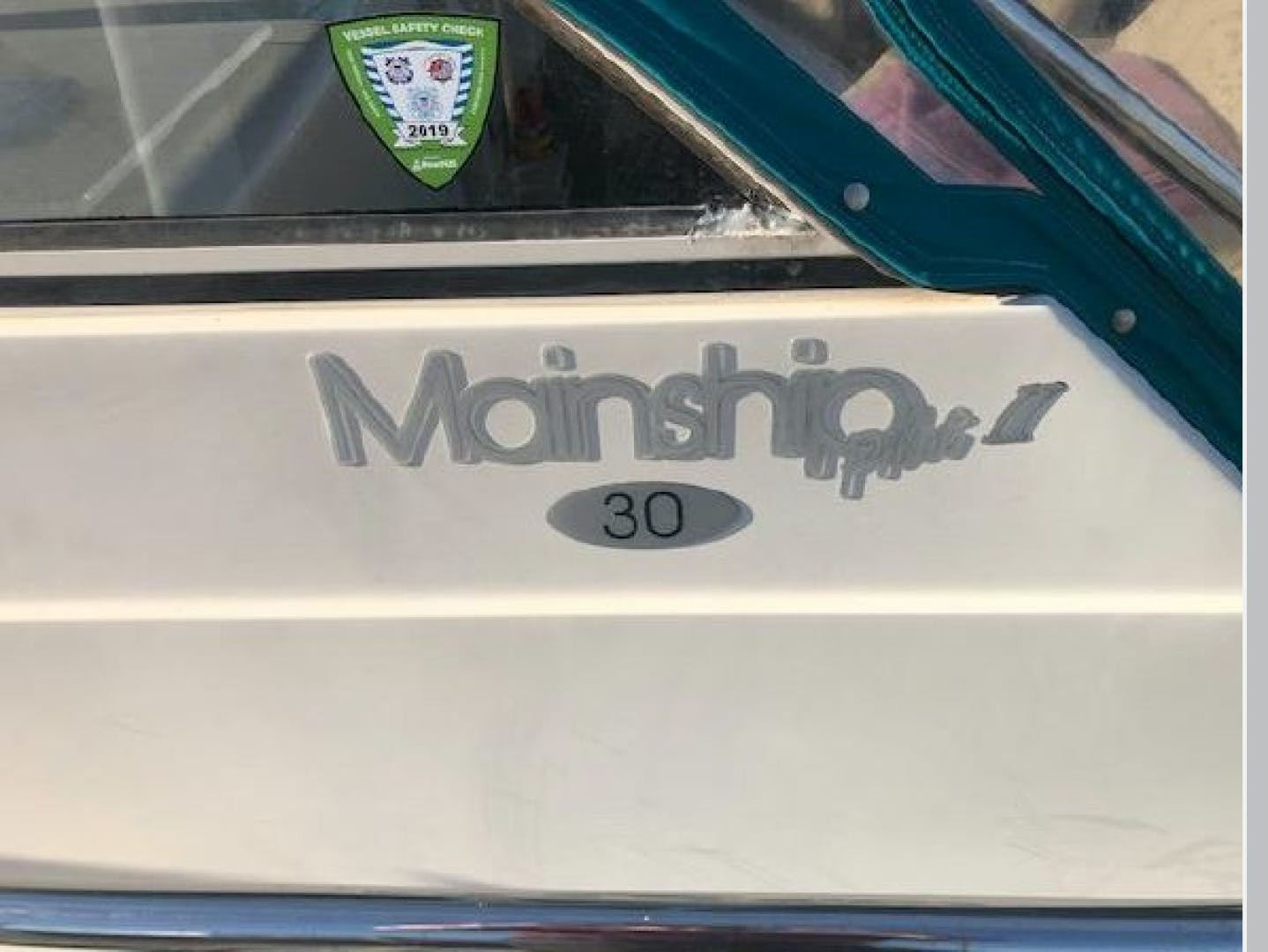 2003 Mainship 30' Pilot 30-II  | Picture 4 of 32