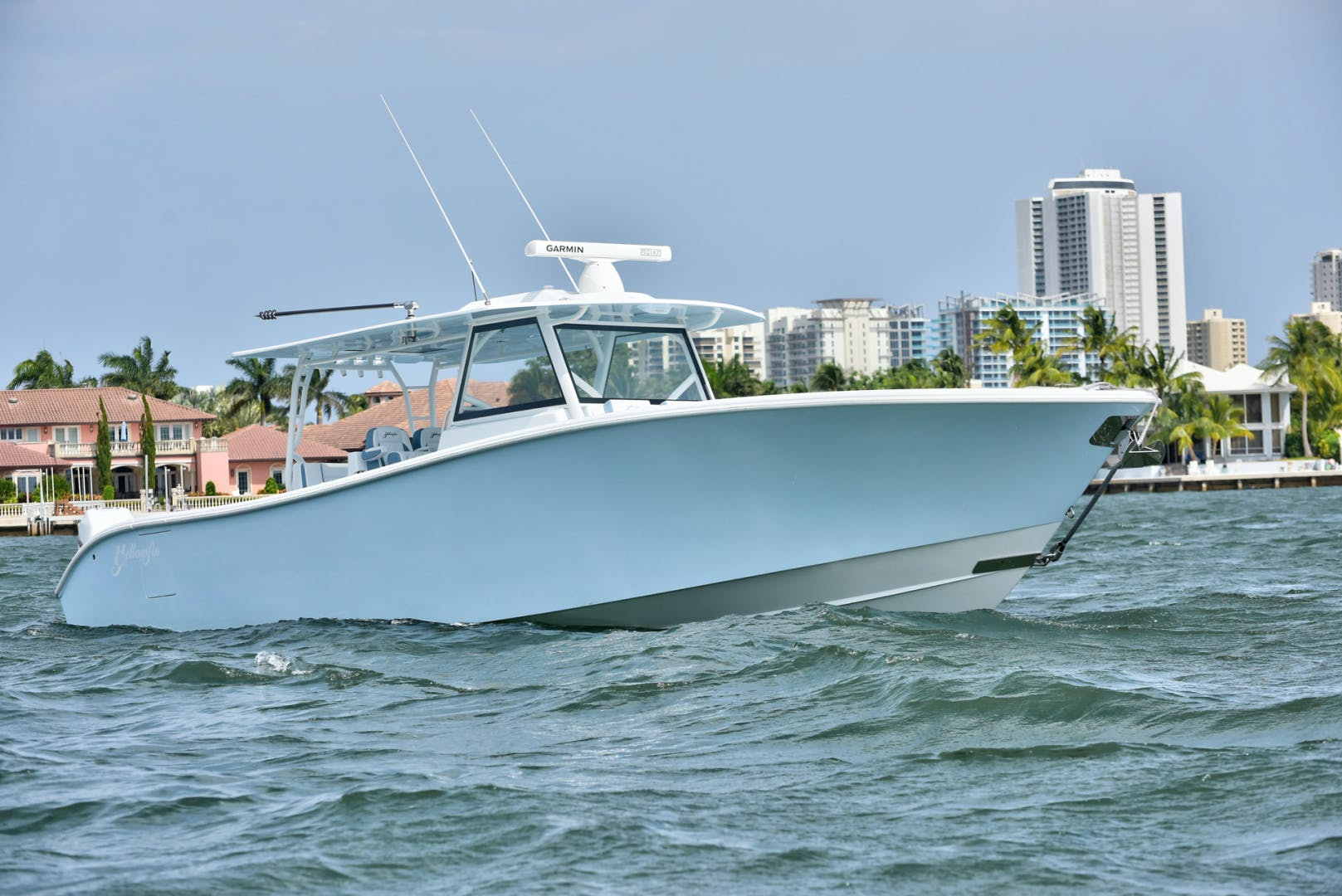 2021 Yellowfin 42' 42 Offshore 42 Offshore | Picture 6 of 27