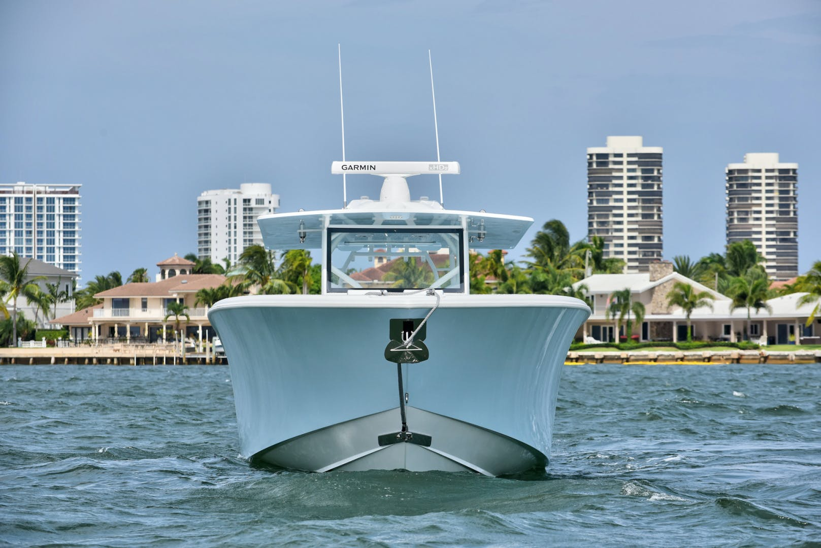 2021 Yellowfin 42' 42 Offshore 42 Offshore | Picture 5 of 27