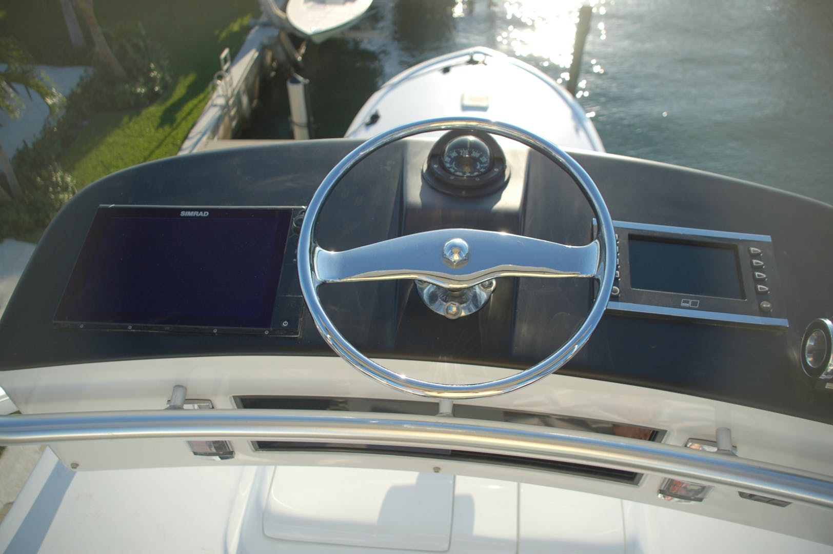 2004 Sculley 60' Custom 60 - Repowered & Gyro stabilized STEALIN TIME | Picture 7 of 77