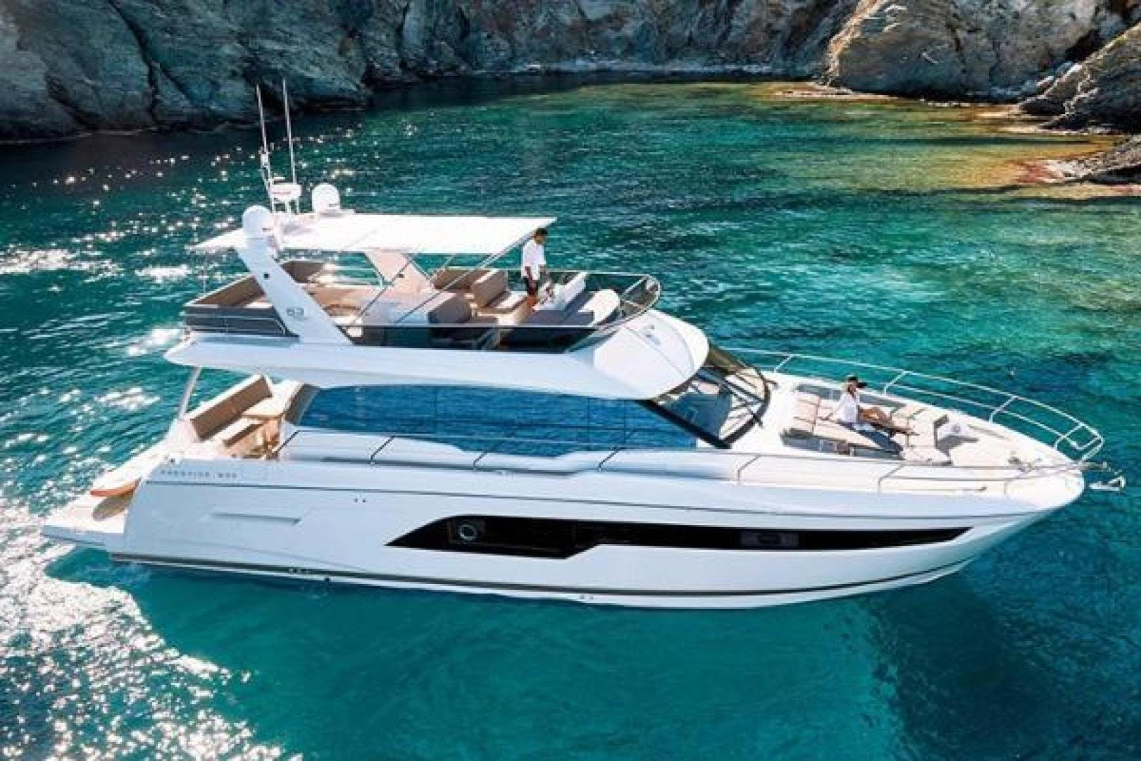 2020 Prestige 63'   | Picture 3 of 26