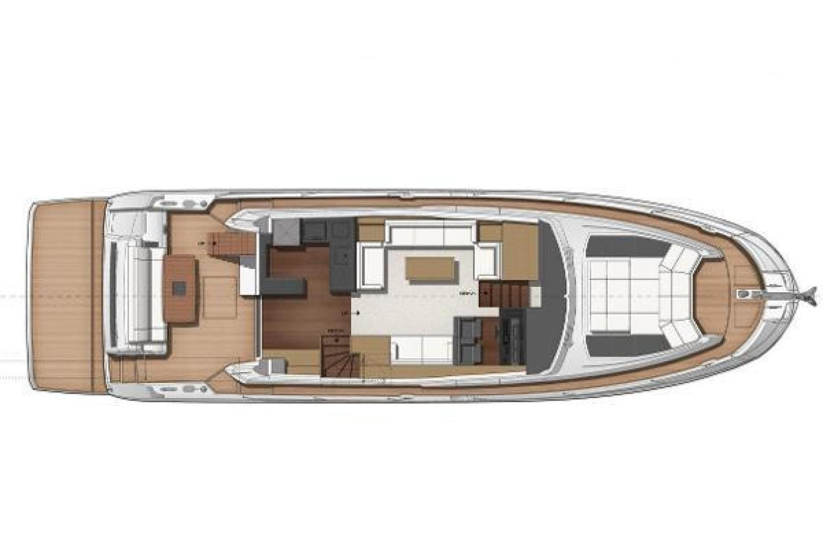 2020 Prestige 63'   | Picture 1 of 26