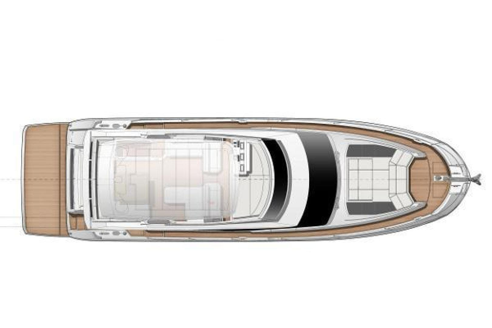 2020 Prestige 63'   | Picture 8 of 26