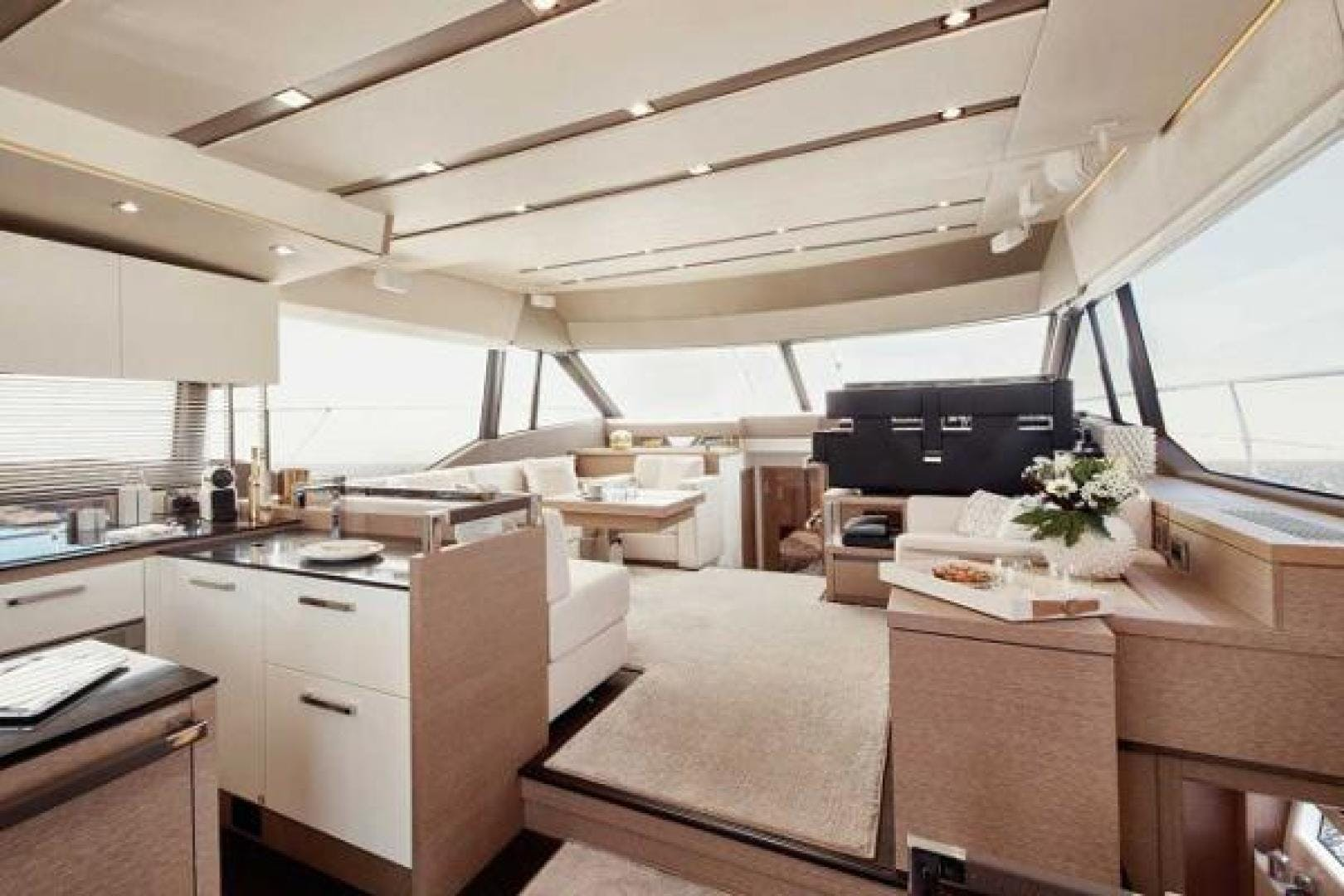 2020 Prestige 63'   | Picture 2 of 26