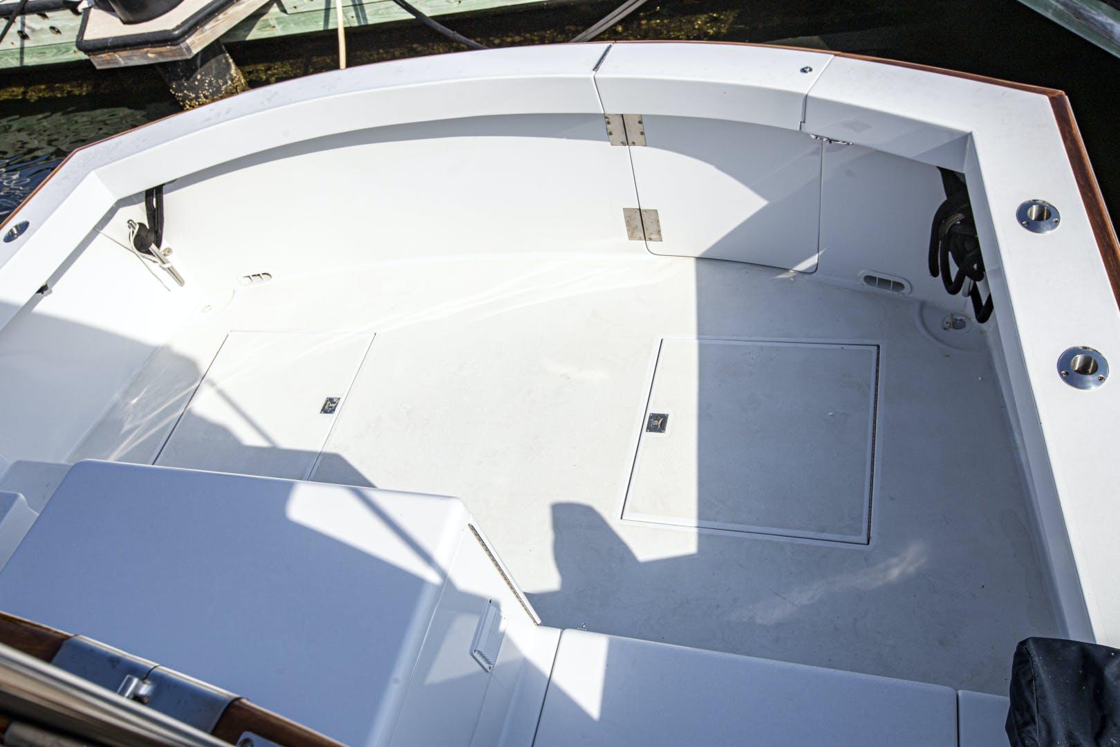 1987 DeFever 60' Cockpit LRC Wanderer | Picture 1 of 74