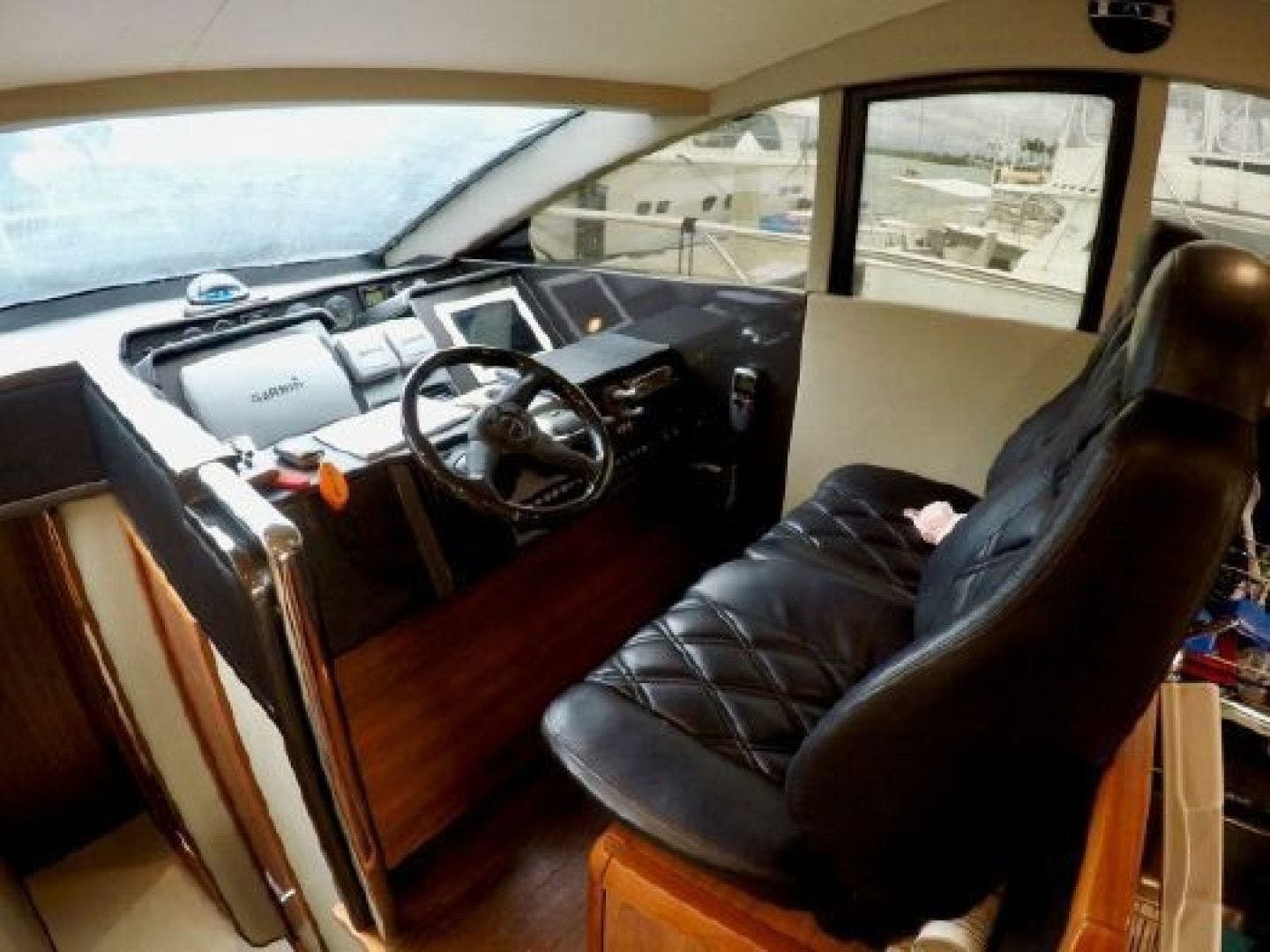 2012 Pearl 60' Pearl 60 Supearlative | Picture 2 of 52