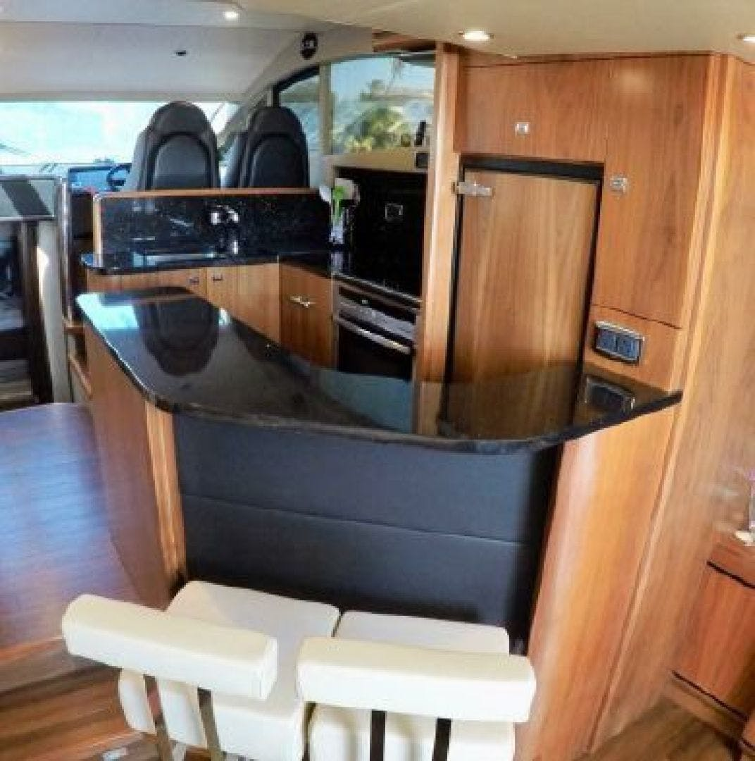 2012 Pearl 60' Pearl 60 Supearlative | Picture 8 of 52