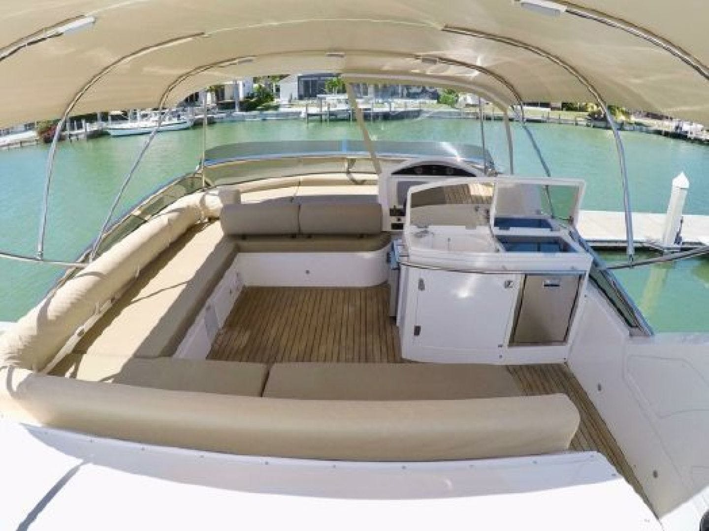 2012 Pearl 60' Pearl 60 Supearlative | Picture 5 of 52