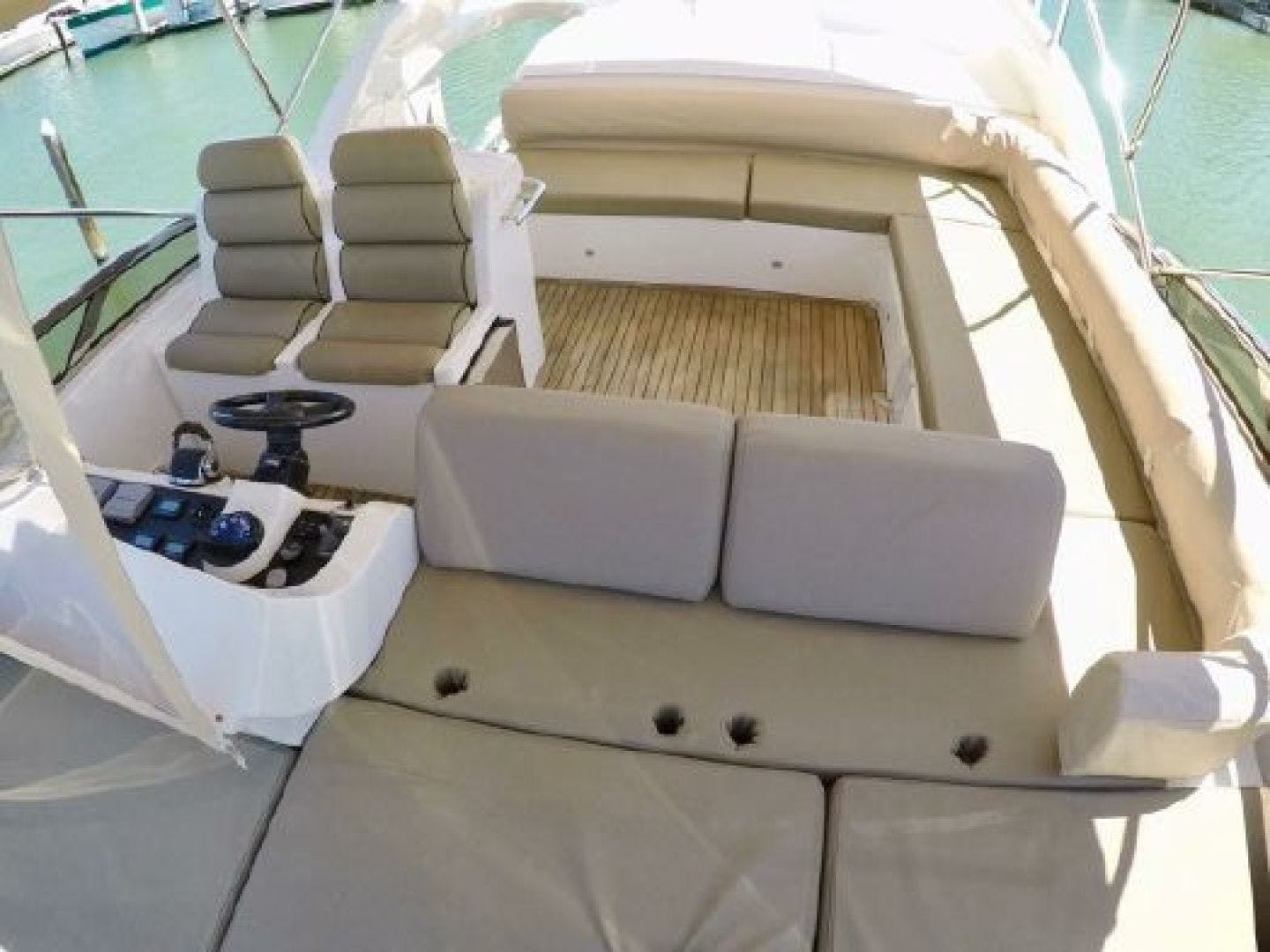 2012 Pearl 60' Pearl 60 Supearlative | Picture 7 of 52