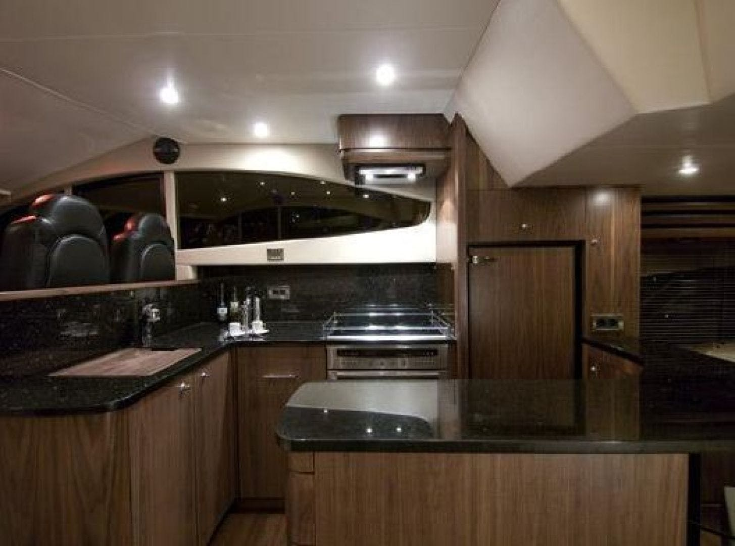 2012 Pearl 60' Pearl 60 Supearlative | Picture 1 of 52