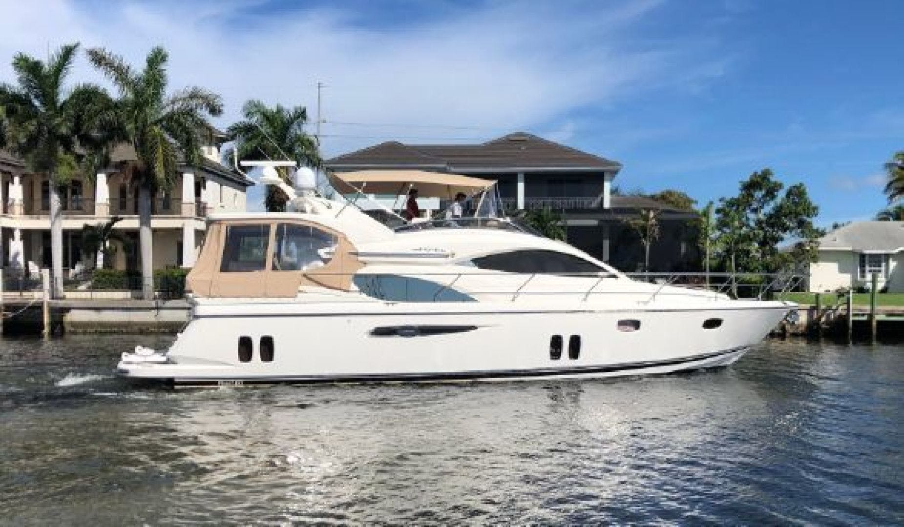 2012 Pearl 60' Pearl 60 Supearlative | Picture 6 of 52