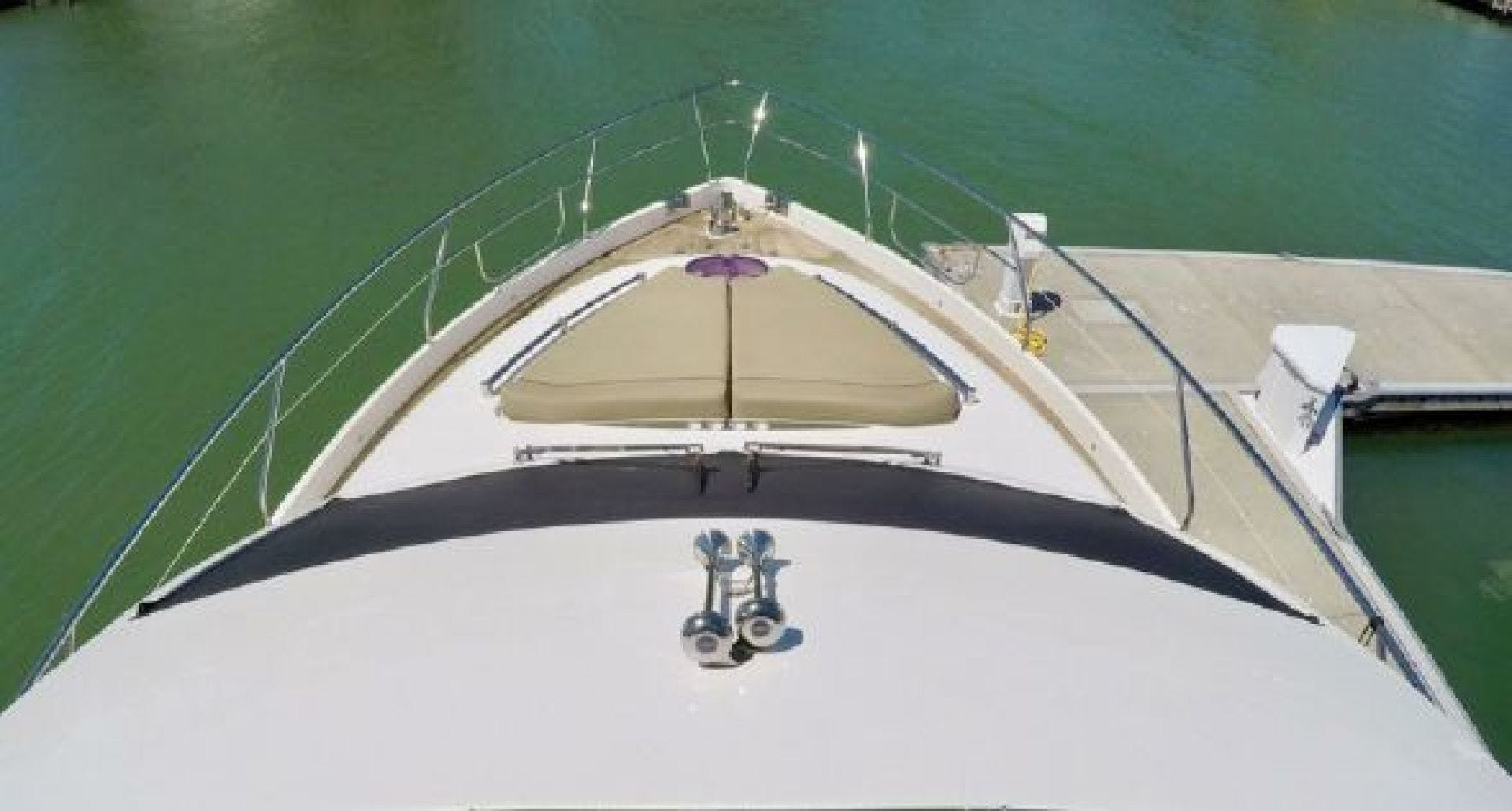 2012 Pearl 60' Pearl 60 Supearlative | Picture 3 of 52