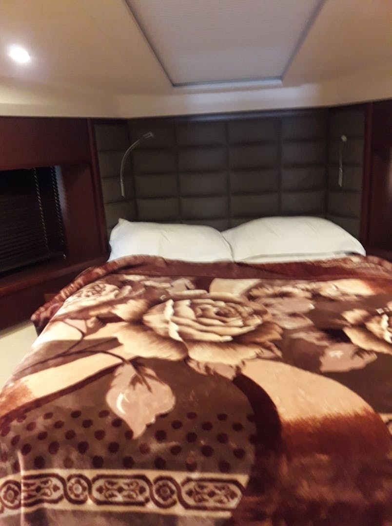 2012 Princess 65' 64 Flybridge Motor Yacht P64 | Picture 4 of 31