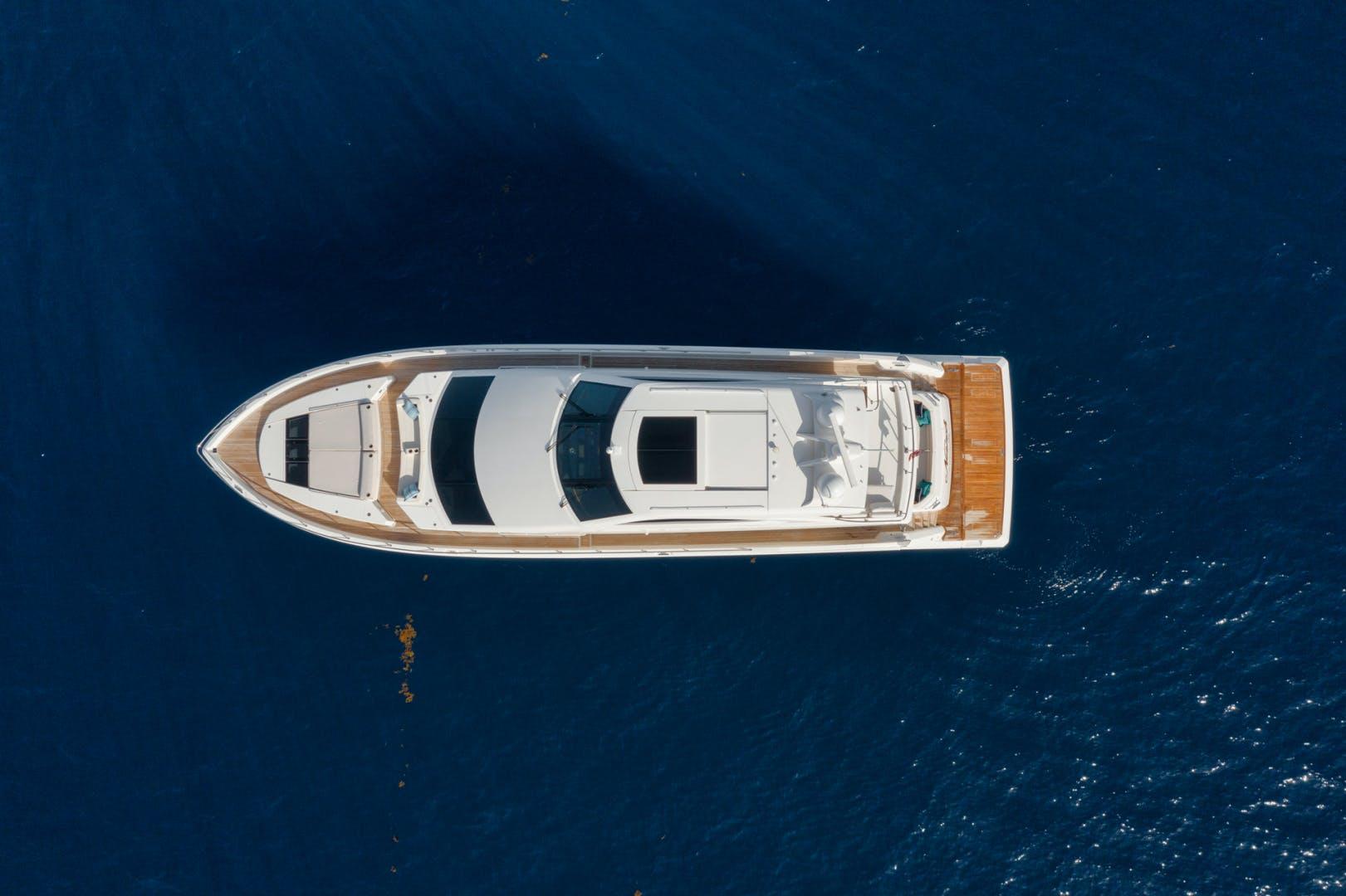 2017 Viking 75' Motor Yacht Neenah | Picture 7 of 69