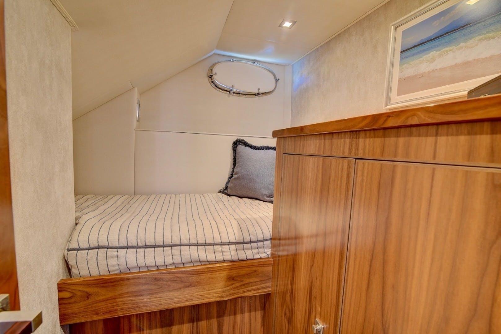 2017 Viking 75' Motor Yacht Neenah | Picture 6 of 69