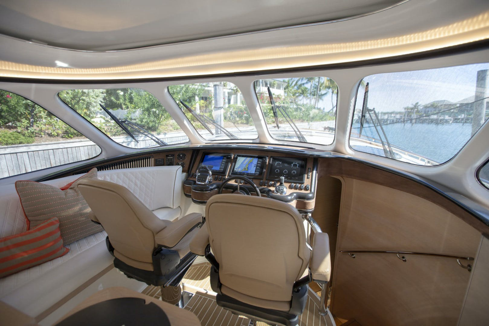 2016 Zeelander 55' Z55 Fancy | Picture 7 of 50