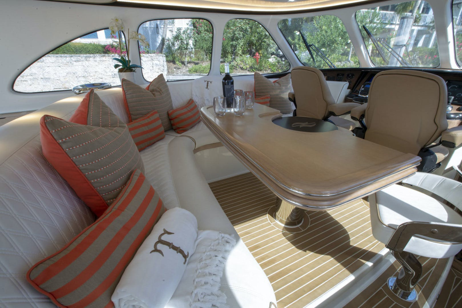 2016 Zeelander 55' Z55 Fancy | Picture 6 of 50