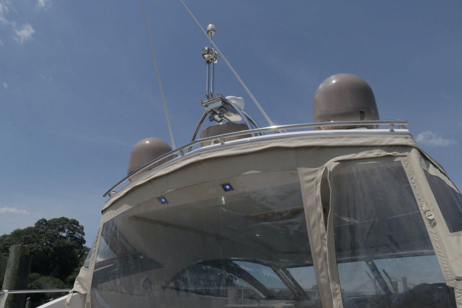 2007 Sessa 52' C 52 A B SEA   Picture 5 of 47