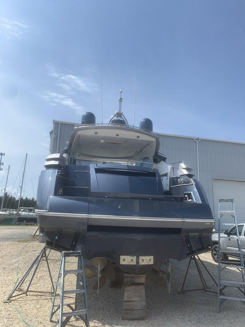 2007 Sessa 52' C 52 A B SEA   Picture 3 of 47