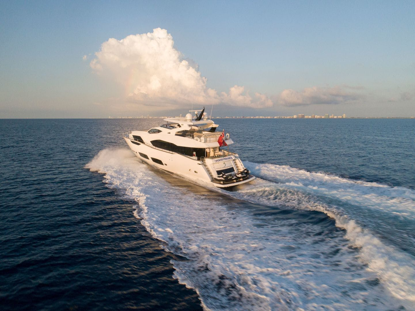 2017 Sunseeker 95' 95 Yacht Perseverance 3 | Picture 7 of 49