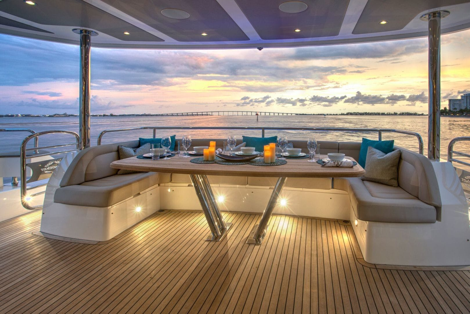 2017 Sunseeker 95' 95 Yacht Perseverance 3 | Picture 5 of 49