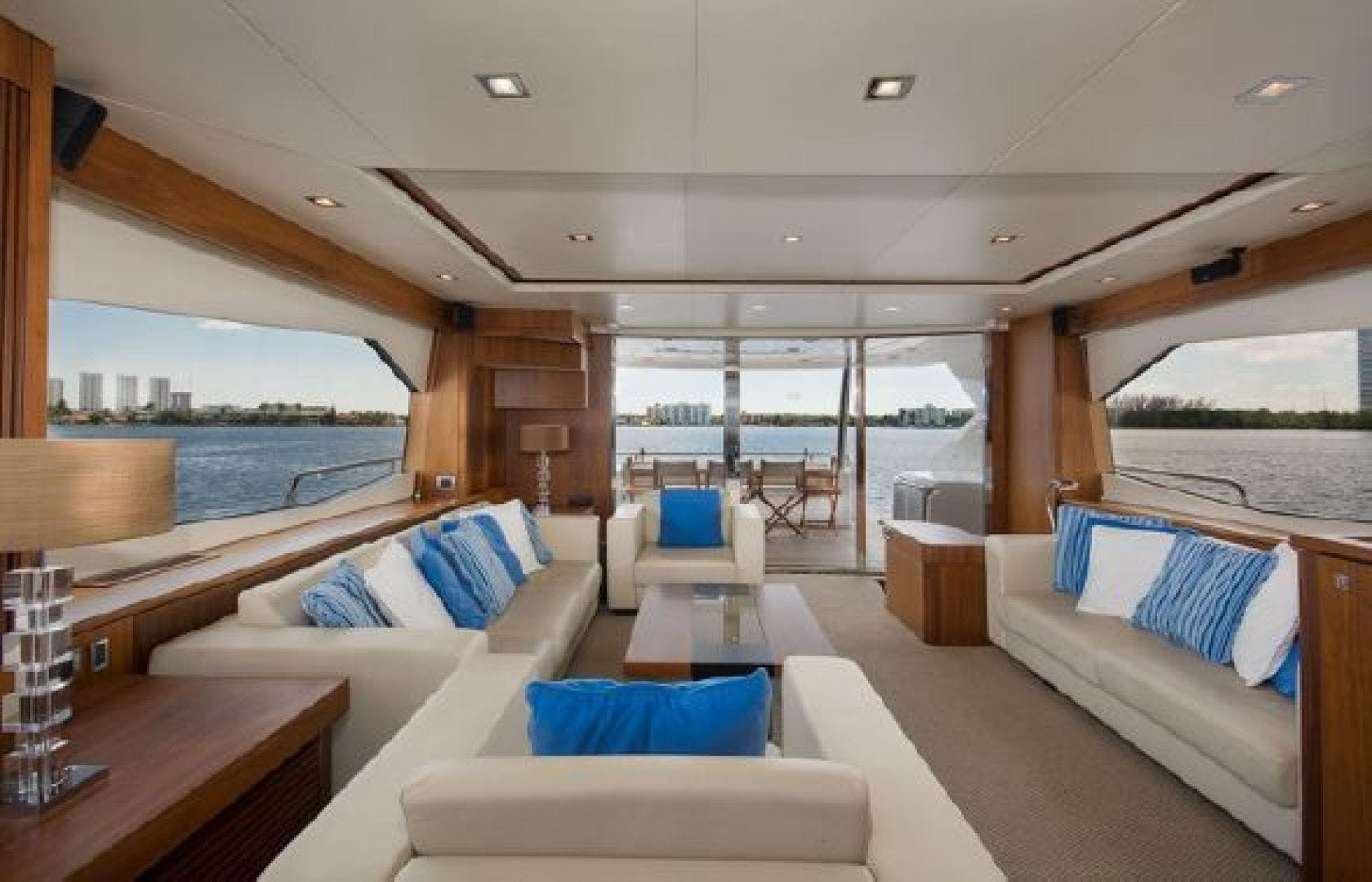 2011 Sunseeker 80' 80 Yacht Morningstar | Picture 1 of 25