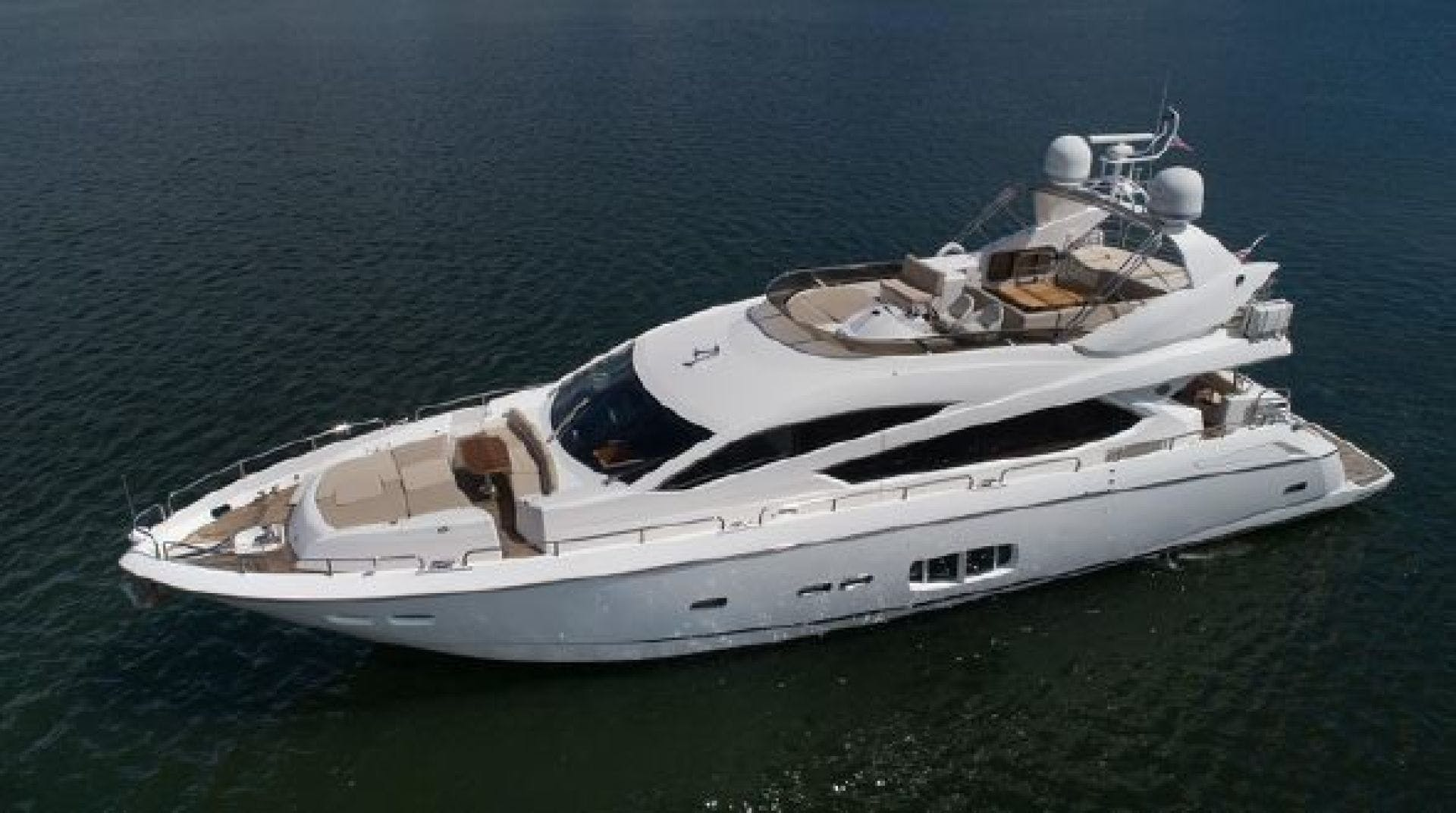 2011 Sunseeker 80' 80 Yacht Morningstar | Picture 5 of 25