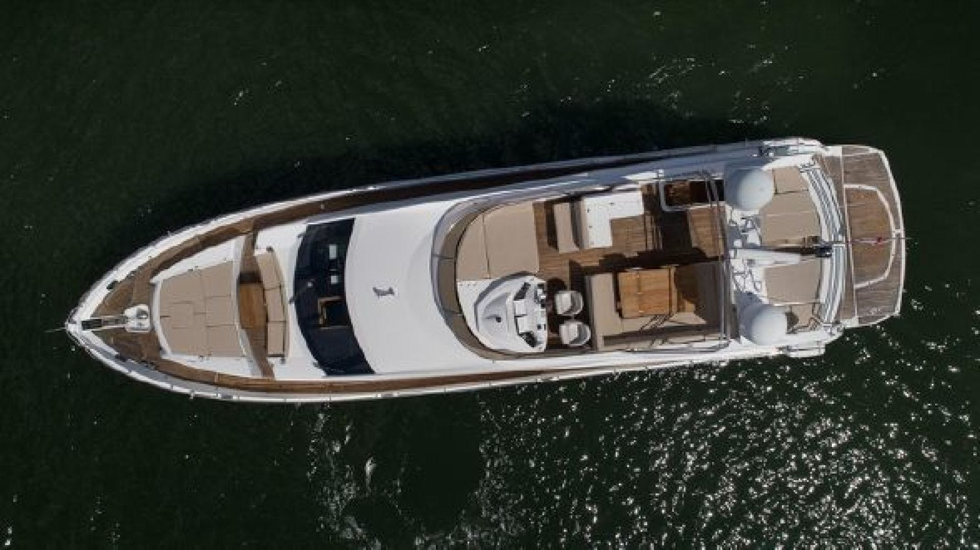 2011 Sunseeker 80' 80 Yacht Morningstar | Picture 7 of 25