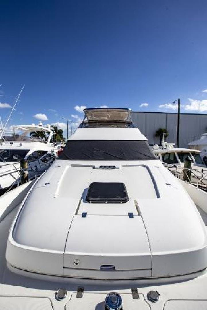 2005 Marquis 65' 65 Follow Me | Picture 1 of 57