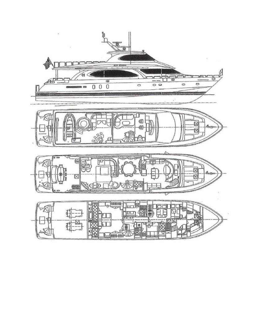 2005 Hargrave 96' Skylounge Ossum Dream | Picture 3 of 51