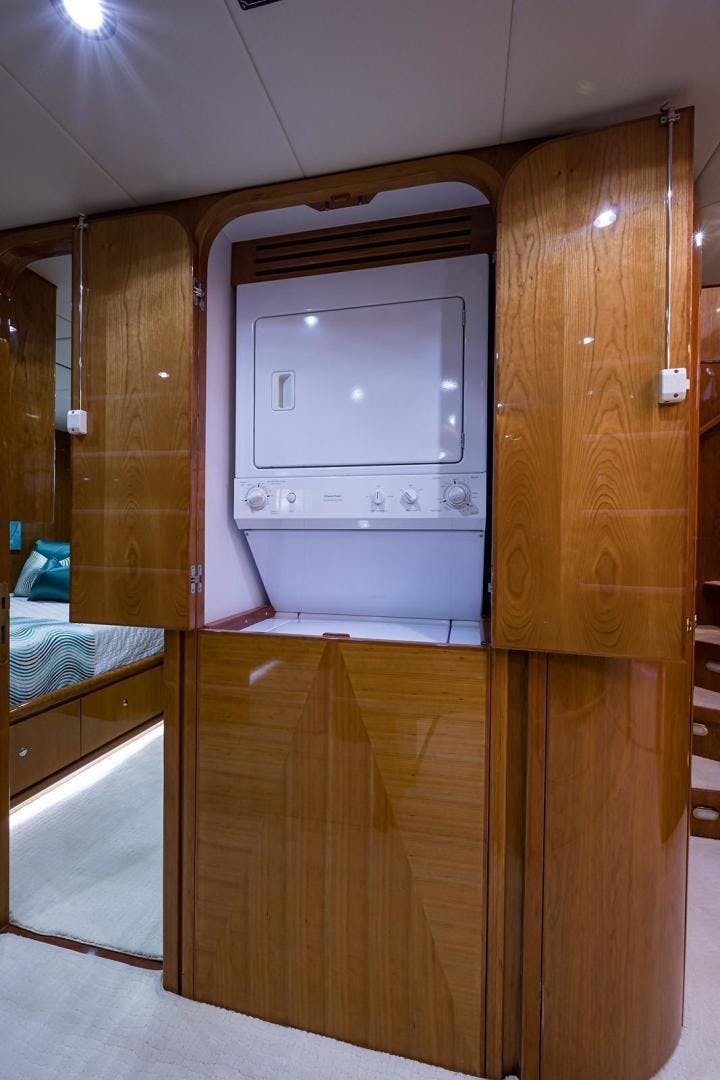 2005 Hargrave 96' Skylounge Ossum Dream | Picture 8 of 51