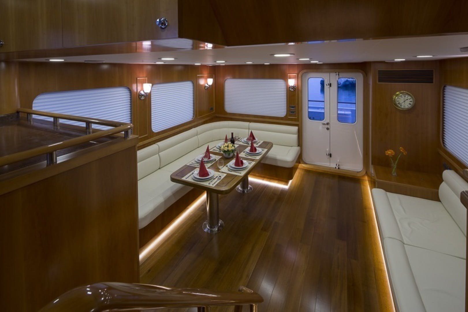 2013 Bering 65' 65 Bering Yacht Namaste | Picture 2 of 102