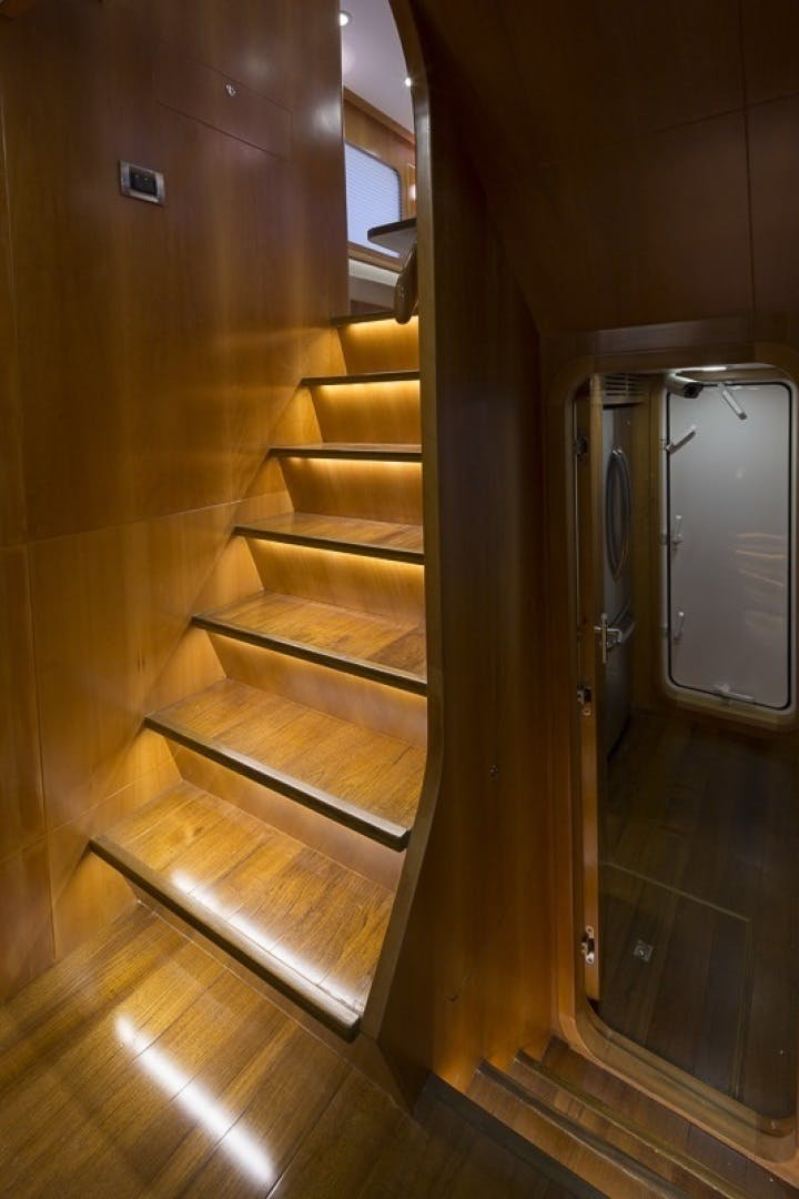 2013 Bering 65' 65 Bering Yacht Namaste | Picture 5 of 102