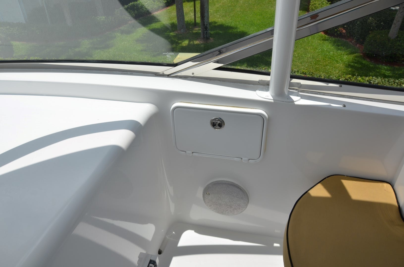 2004 Hatteras 80' Motor Yacht SEA DOZER | Picture 5 of 73