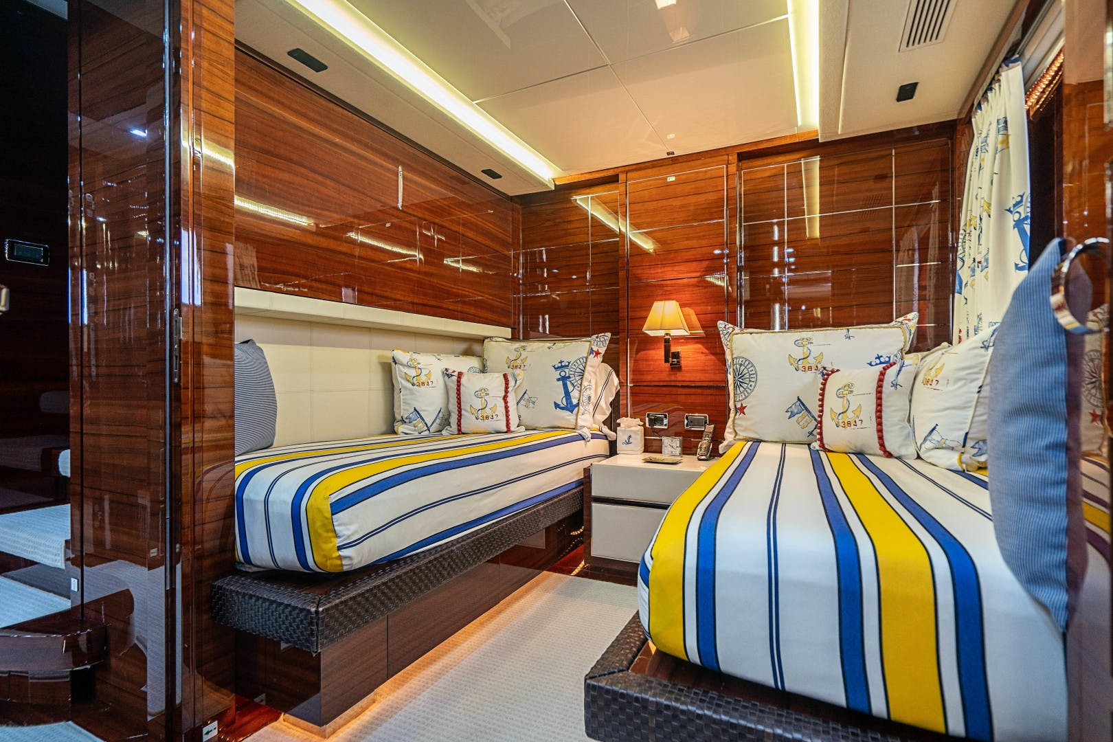 2011 Benetti 121'   | Picture 8 of 61