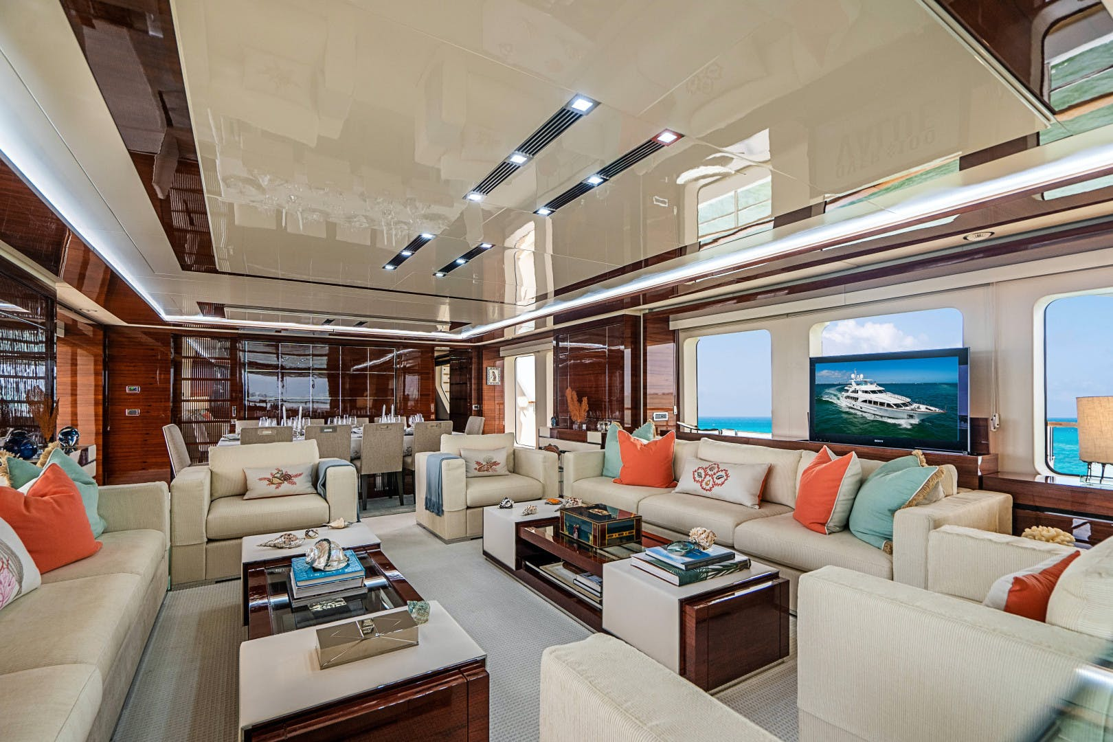2011 Benetti 121'   | Picture 7 of 61