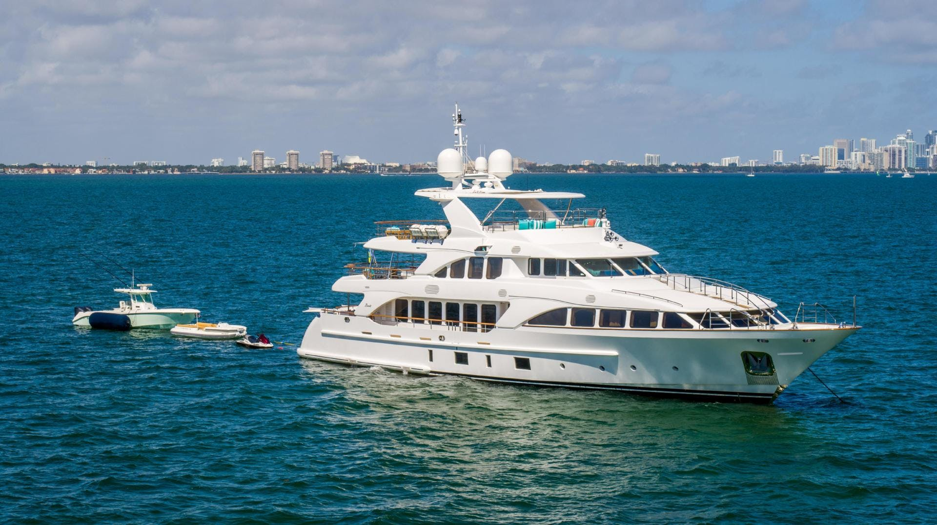 2011 Benetti 121'   | Picture 2 of 61