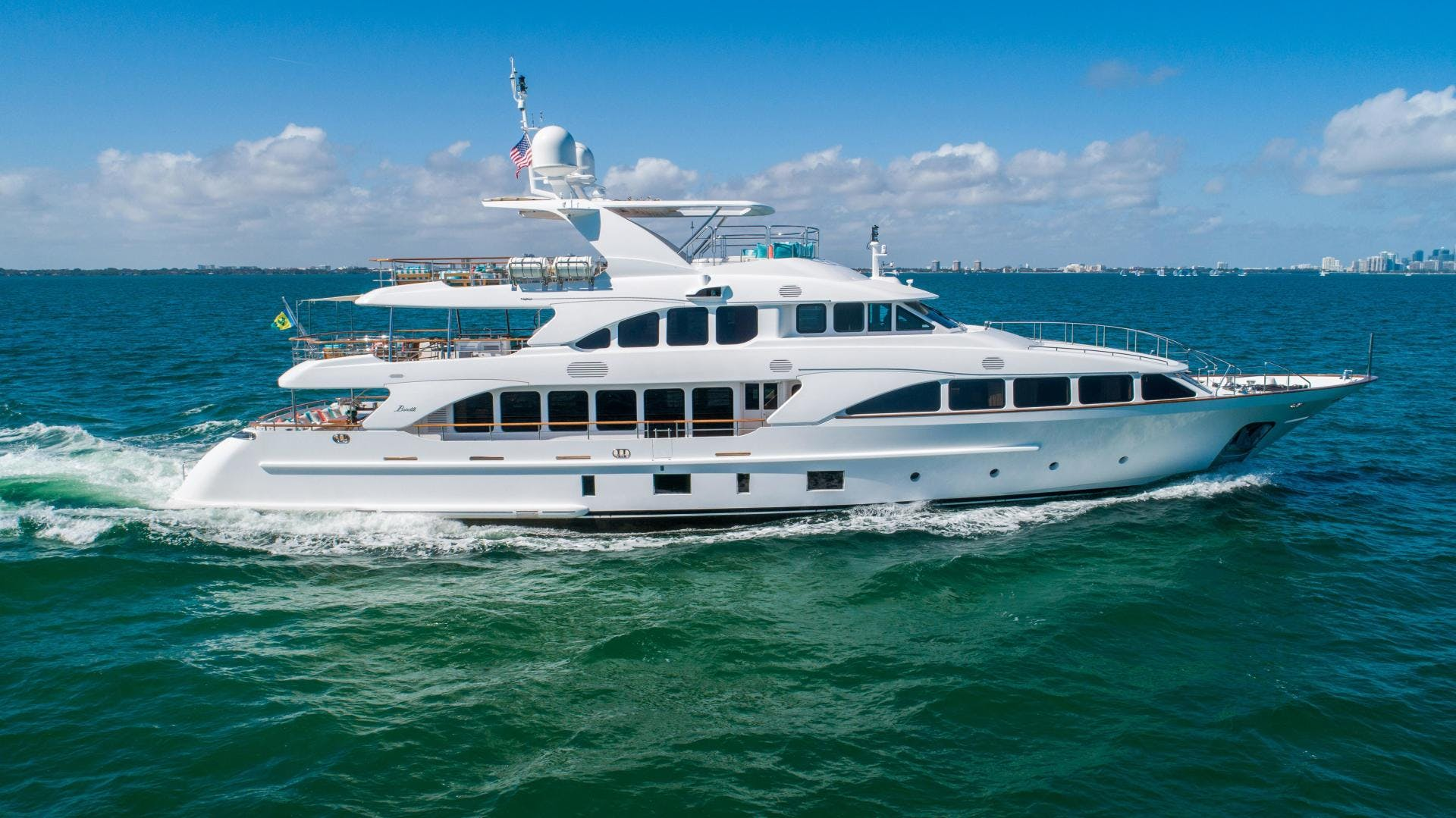 2011 Benetti 121'   | Picture 1 of 61