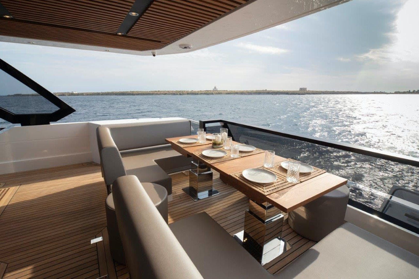 2021 Astondoa 82' AS8  | Picture 6 of 34