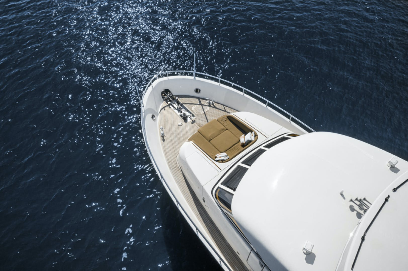 2007 Paragon 92'  ENDLESS SUMMER | Picture 2 of 51