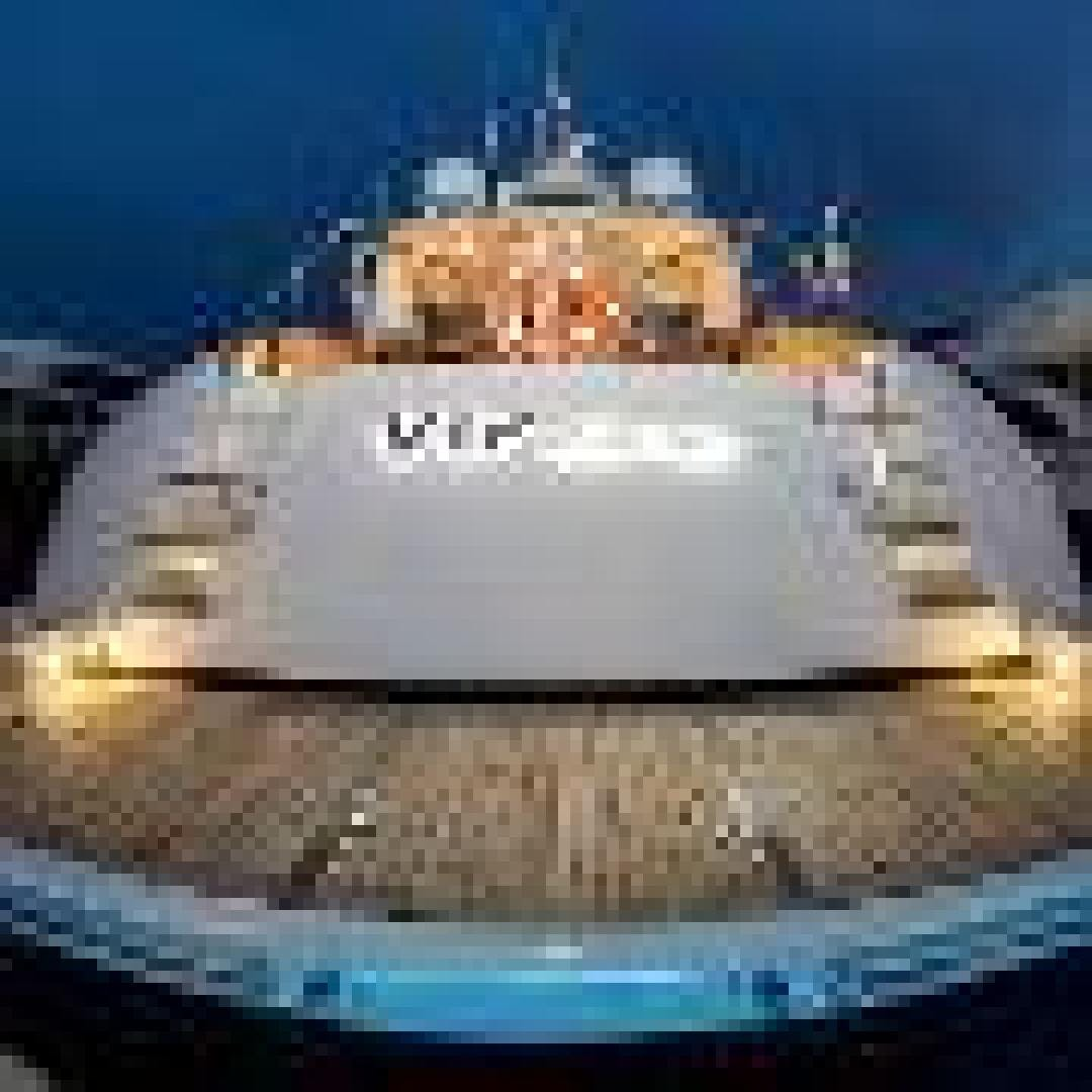 1999 Mangusta 82' 80 Open VIP ONE | Picture 1 of 9