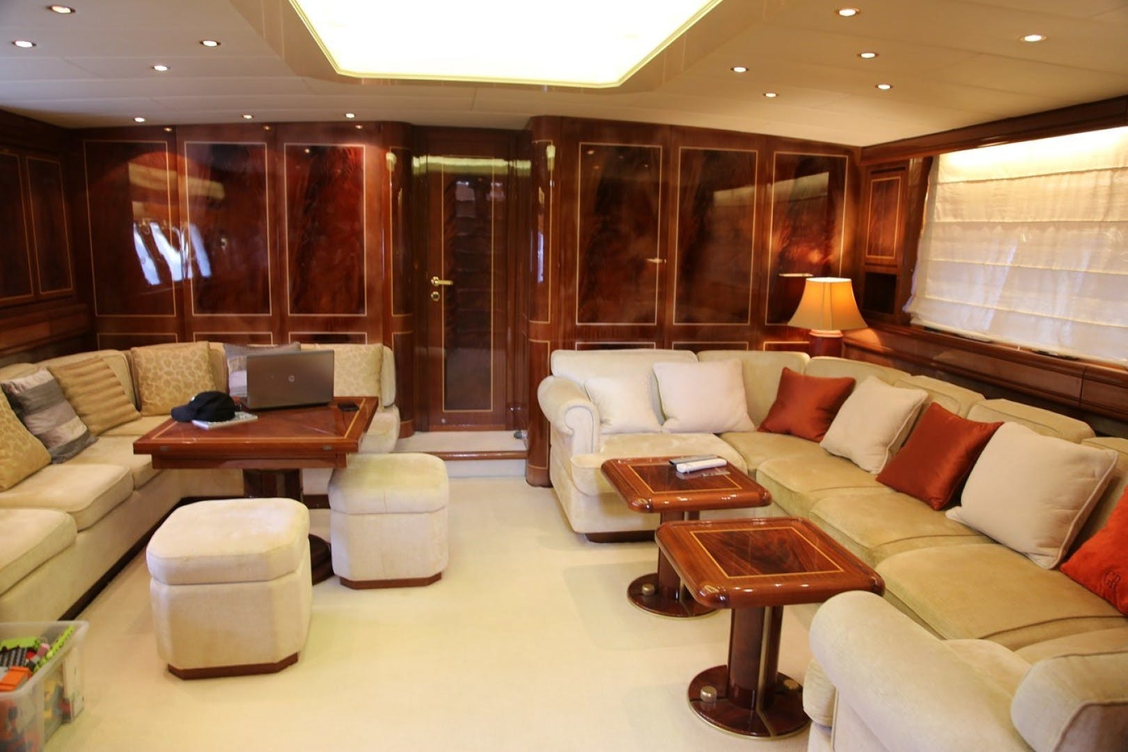 1999 Mangusta 82' 80 Open VIP ONE | Picture 7 of 9