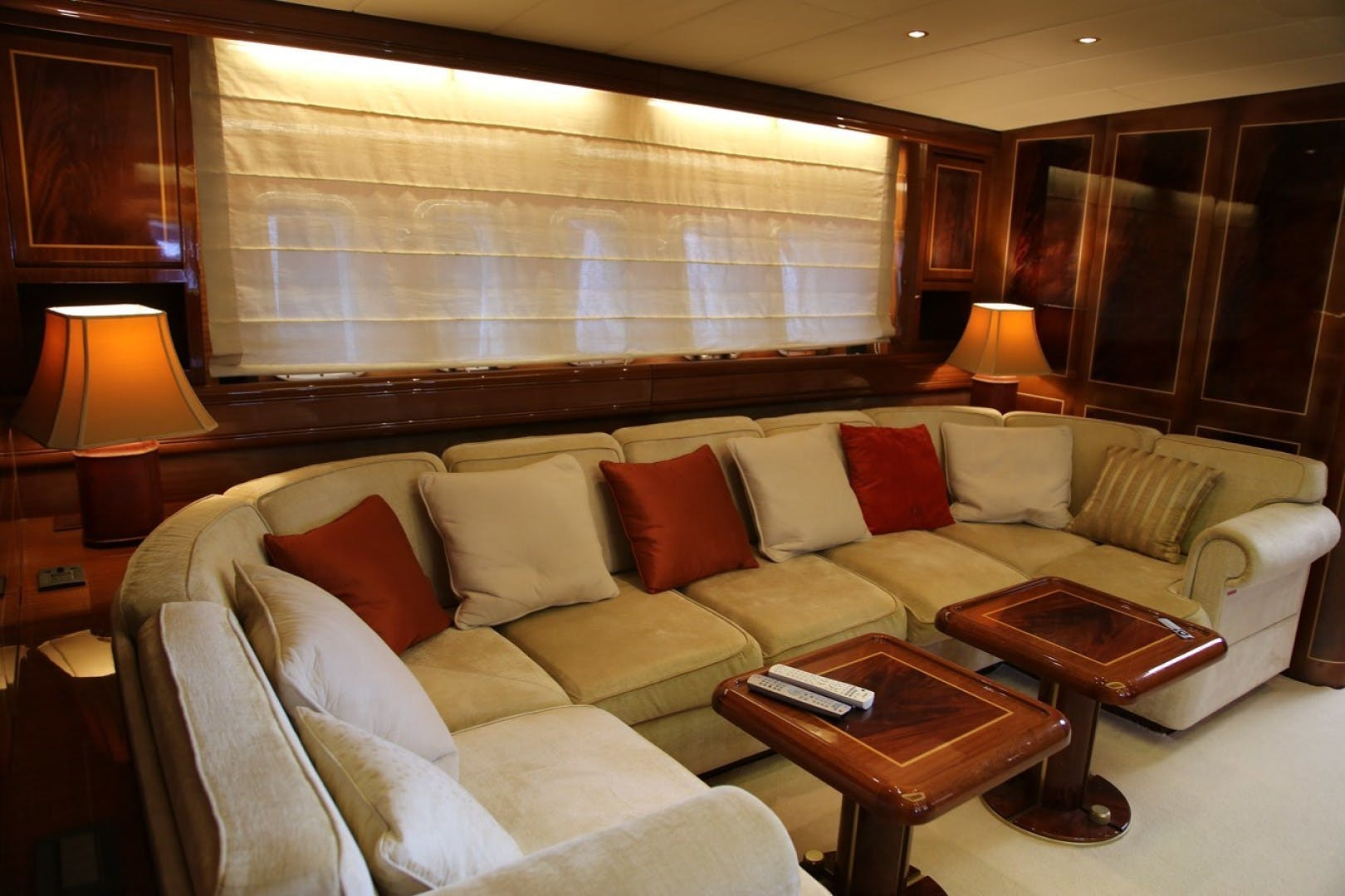 1999 Mangusta 82' 80 Open VIP ONE | Picture 6 of 9