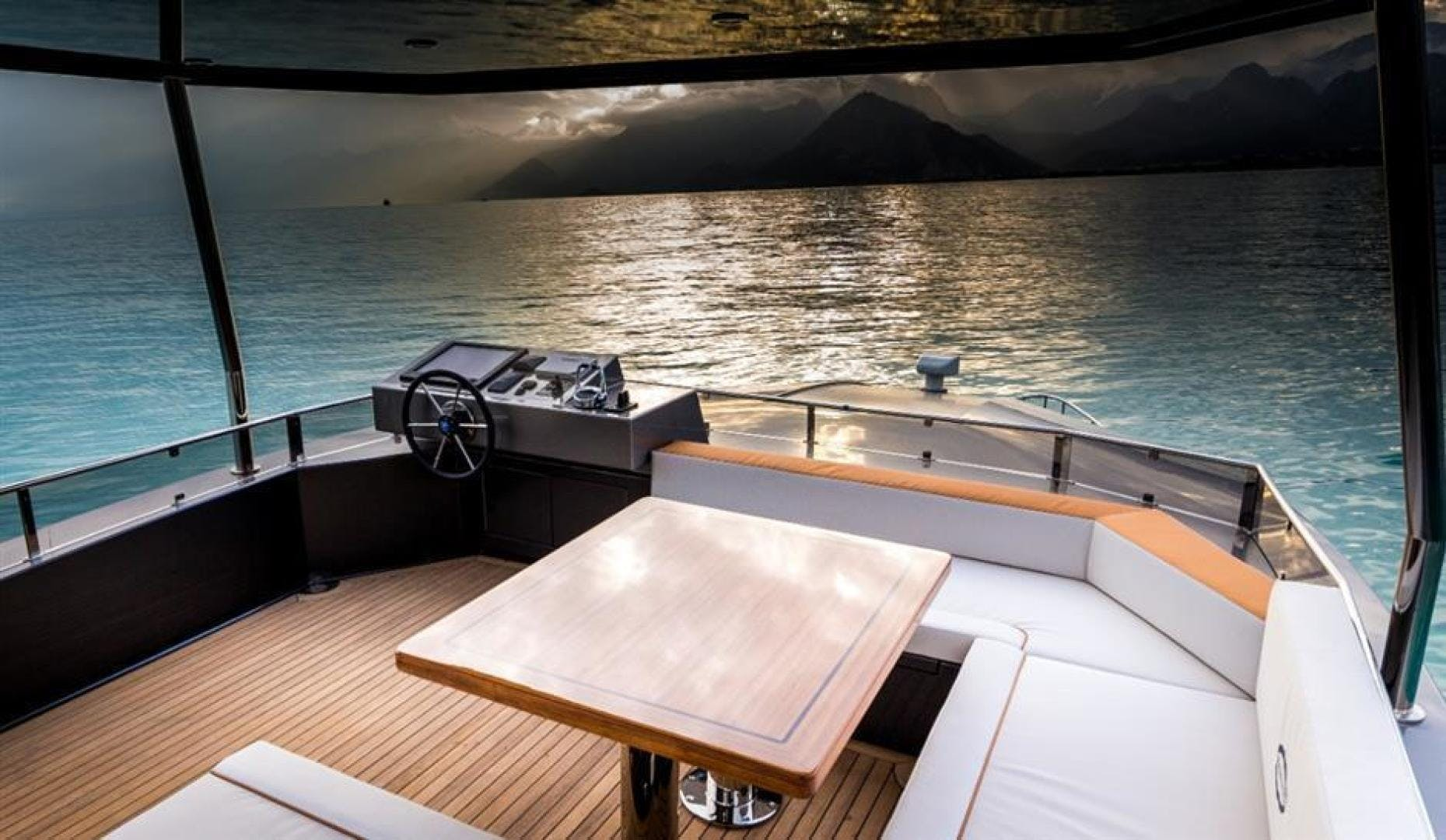 2019 Bering 70' Expedition Yacht Expedition Yacht | Picture 5 of 70